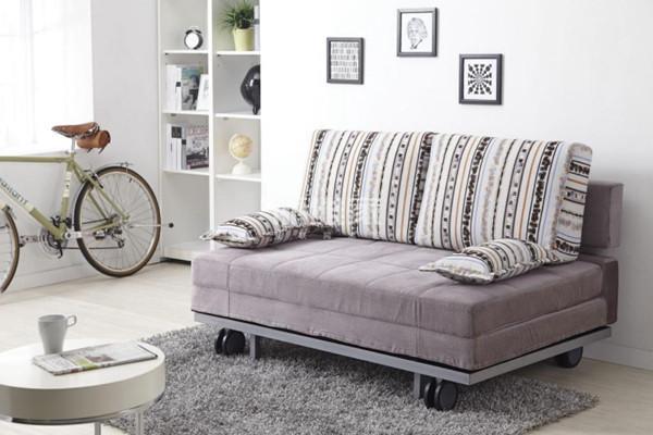 孝感单身公寓买沙发床好吗?沙发床优缺点介绍