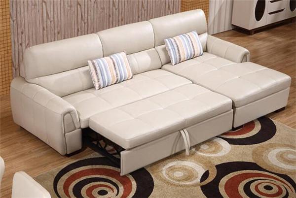 孝感新房装修如何选购沙发床?沙发床选购技巧一览