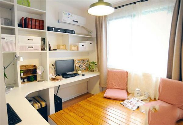 铜锣湾51平精装房 一室一厅一卫 1700元/月