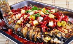 扬子香锅烤鱼