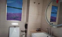 银泰城旁 国贸大厦 精装修 单身公寓 1室1厅1卫 37平米 丹阳学区 证满 20万
