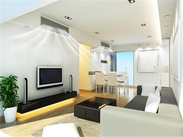 乾坤阳光158平精装房 四室两厅两卫 2600元/月