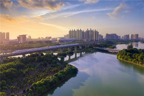 甘肃11选5基本走势图崛起大势已定,湖北交投·颐和华府实力国企助力发展