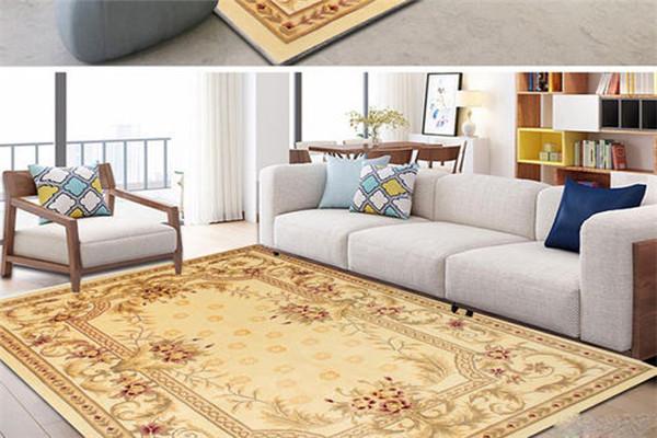 孝感新房装修地毯怎么选购?地毯选购需要注意什么?