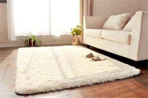 孝感新房装修不同空间地毯怎么选择?不同空间的地毯有什么不同?