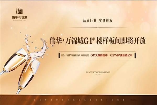 孝感万锦城G1#精装样板间即将开放,精装工艺发布!