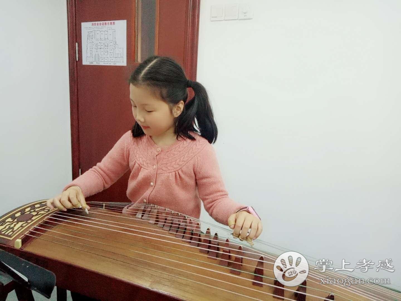 檀韵古筝琵琶艺术中心