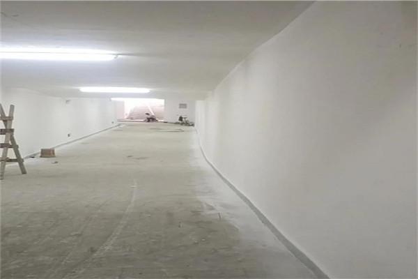 孝感城站路地下空间9月25日最新进展:后湖地下通道进入收尾阶段
