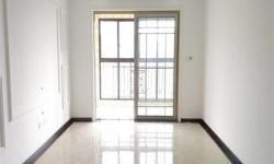 城市中央广场精装房毛坯价出售 3室2厅1卫 108平米 85万