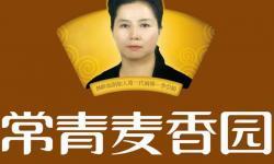 常青麦香园(新华店)