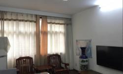 东苑二期89平精装房 两室两厅一卫 1400元/月