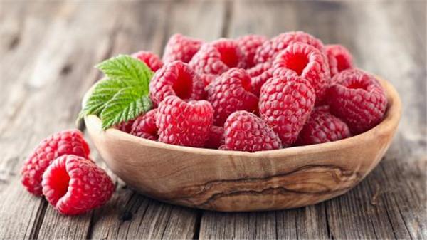 孝昌红树莓庄园的红树莓怎么样?孝昌红树莓庄园的红树莓营养介绍
