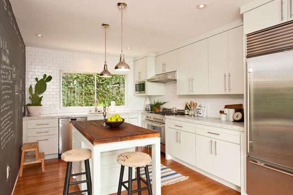 孝感厨房装修选择什么样式岛台比较好?厨房岛台样式介绍