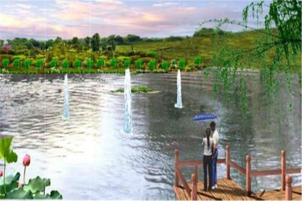 应城景山阳光生态农业园有哪些主要特色景观?应城景山阳光生态农业园主要特色景观介绍