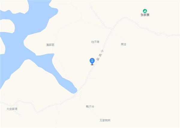 孝昌观音湖香李采摘园位置在哪?孝昌观音湖香李采摘园自驾路线介绍