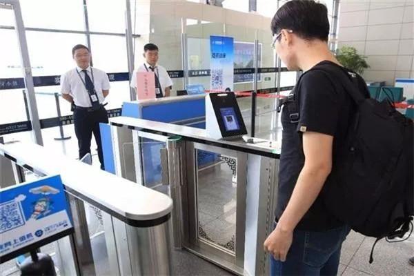 孝昌县花园火车站10月16日至28日进行二次安检,在此坐火车的旅客需要提早一小时到站!