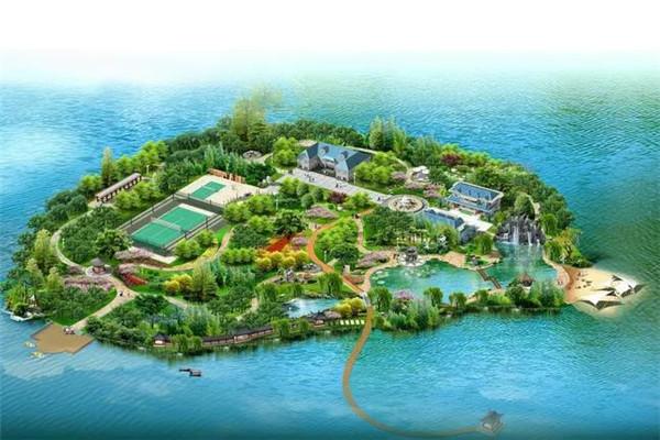 应城景山阳光生态农业园特色水产区有哪些景点?应城景山阳光生态农业园特色水产区景点介绍
