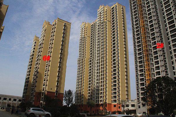 南方国际精装公寓 家电齐全 1500元/月