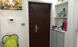 香港城42平精装房 一室一厅一卫 1200元/月
