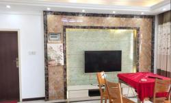 转盘商业繁华中心 东方龙城3室2厅2卫150平 1800元/月