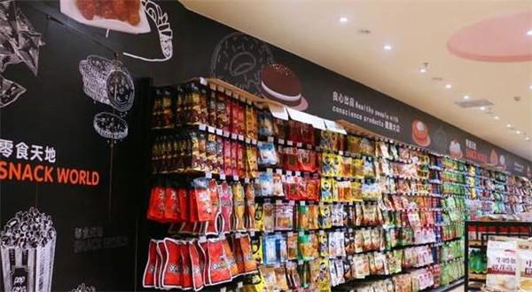 如果商品与实物相符,这些零食孝感伢还敢吃吗?