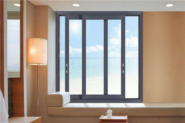 孝感新房装修应该选择什么材质的推拉窗?什么样的推拉窗好?
