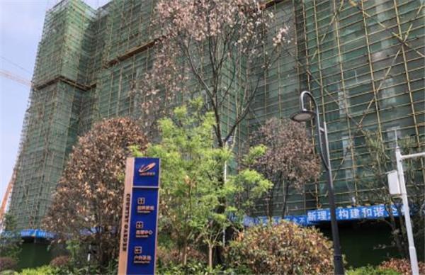 万达广场星河天街74平精装温馨两居室头次出租家电齐全 拎包入住 1900元/月