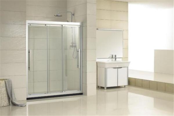 孝感新房装修安装淋浴房好不好?淋浴房安装优缺点一览!