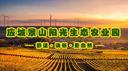 应城景山阳光生态农业园
