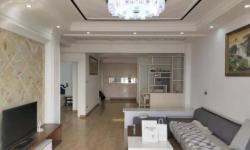 三里阳光102平精装房 两室两厅一卫 2000元/月