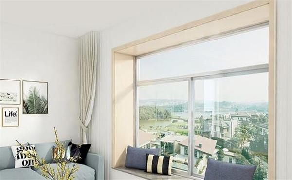 孝感新房设计飘窗要包窗套吗?飘窗包窗套有哪些好处呢?