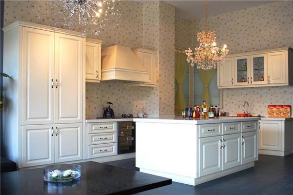 孝感新房装修使用吸塑板橱柜好不好?吸塑板橱柜有哪些优缺点?