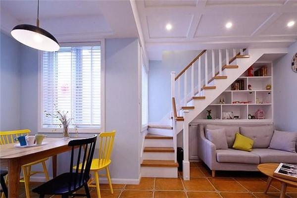 孝感设计复式楼梯需要注意什么?设计复式楼梯注意事项一览!