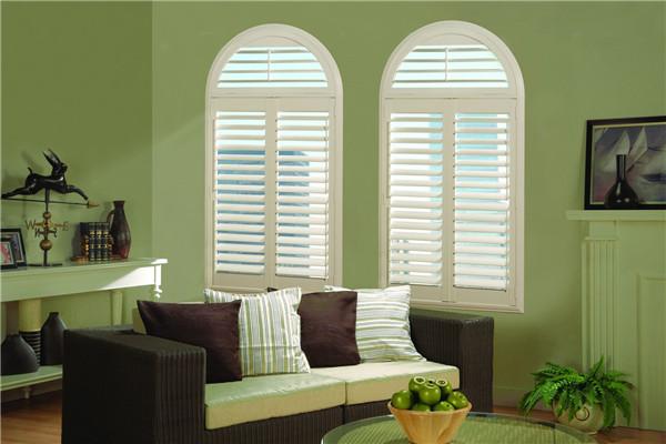 孝感新房装修安装百叶窗好不好?安装百叶窗有哪些优缺点?