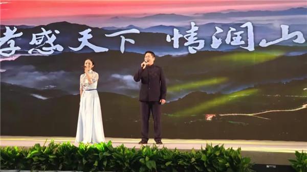 """""""孝感天下 情润山水""""在2019长江文化旅游博览会受热捧!"""