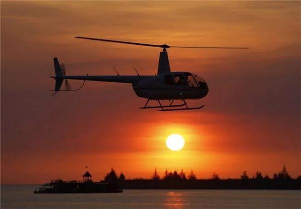 12月14日直升机空降东大时代广场,鸟瞰安陆城区的机会不可错过!(附飞行路线)