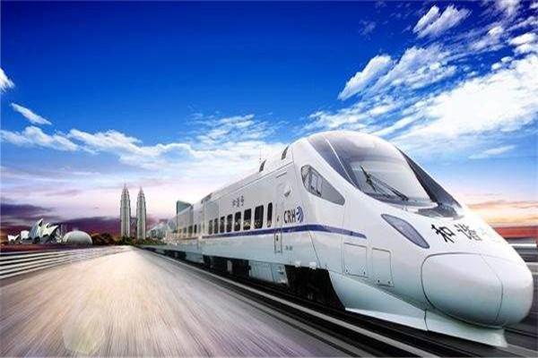 沿江高铁在应城设站吗?最新官方回复出炉!