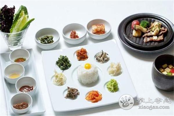 韩式寿司卷