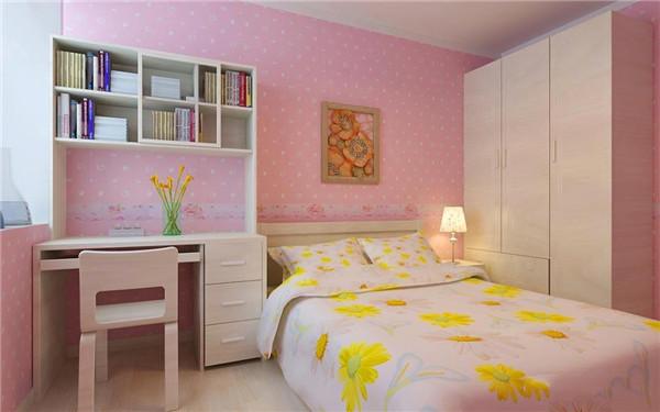 孝感新房装修书桌放卧室好吗?书桌放卧室注意事项一览