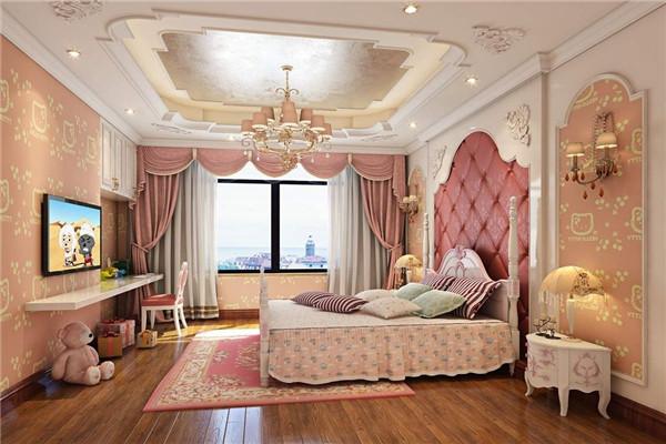 孝感儿童房装修应该怎么挑选窗帘?儿童房窗帘选购技巧一览!