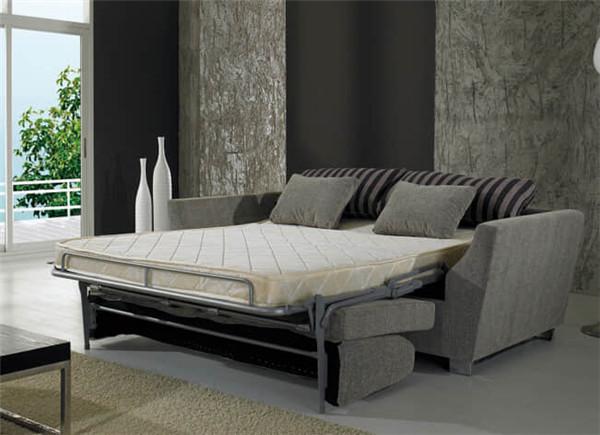 孝感新房装修沙发床选择什么款式好?沙发床款式介绍