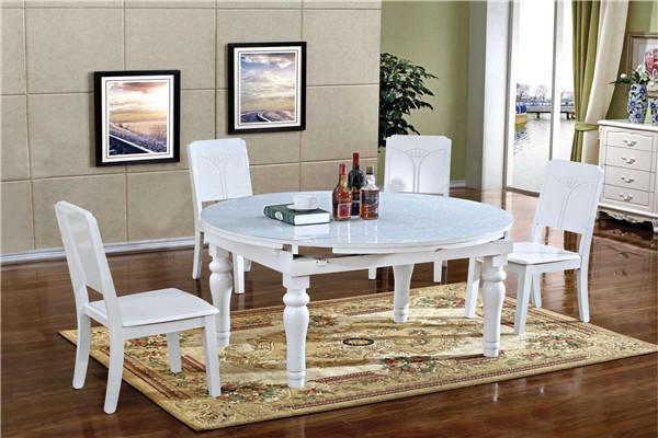孝感新房装修选购折叠餐桌需要注意什么?孝感新房装修选购折叠餐桌小技巧一览!