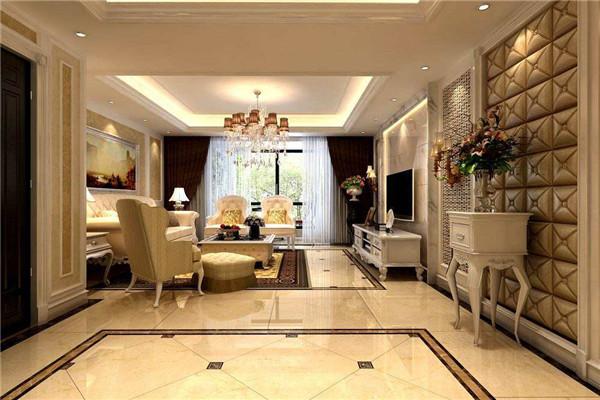 孝感新房装修选择什么风格省钱?什么装修风格便宜?