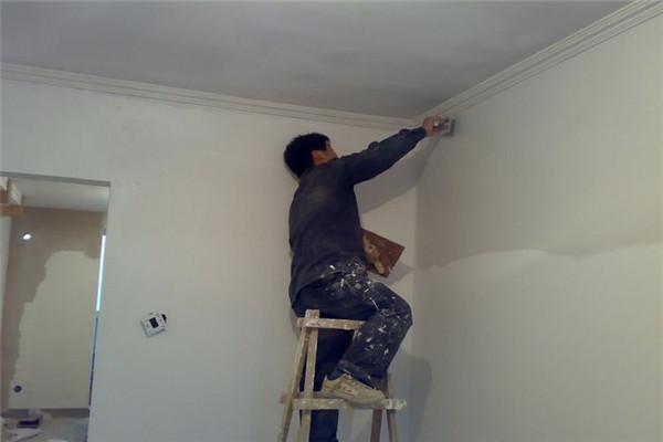 孝感新房装修刮腻子要注意哪些问题?刮腻子注意事项介绍