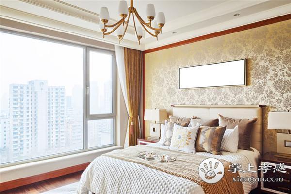 孝感卧室装修应该用什么样的灯光?孝感卧室装修灯光选择方式![图4]