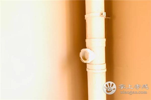 孝感鼎观世界2期5月进度:正在进行排水管道施工[图2]