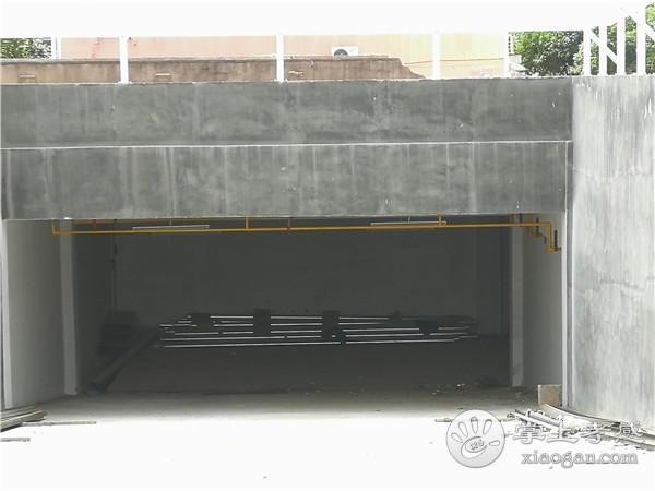 孝感兴隆庭园5月份工程进度:B#/C#正在建地下停车场[图2]