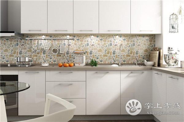 孝感厨房装修应该选择什么橱柜门板?橱柜门板主要有哪些?[图4]