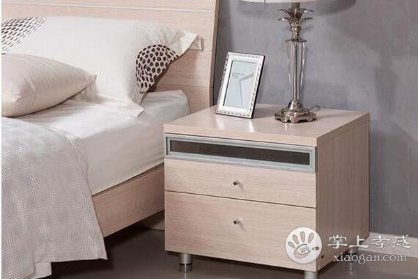 孝感装修床头柜如何选择?孝感装修床头柜什么样的好?[图1]
