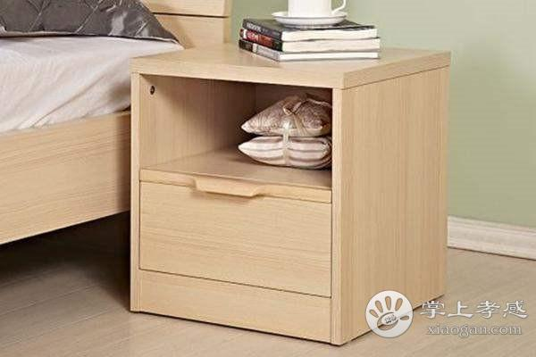 孝感装修床头柜如何选择?孝感装修床头柜什么样的好?[图4]